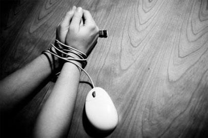online bondage
